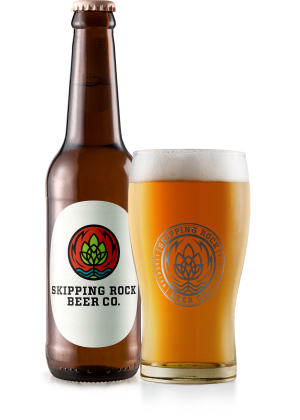 Skipping Rock Beer Co. Gose